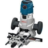 Bosch GMF 1600 CE, Router blu