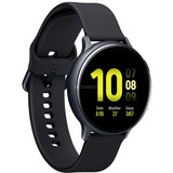 "Samsung Galaxy Watch Active2 3,43 cm (1.35"") 44 mm SAMOLED Nero GPS (satellitare), Smartwatch Nero, 3,43 cm (1.35""), SAMOLED, Touch screen, 4 GB, GPS (satellitare), 30 g"