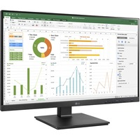 "Image of 24BN650Y-T Monitor PC 60,5 cm (23.8"") 1920 x 1080 Pixel Full HD LED Nero, Monitor LED"