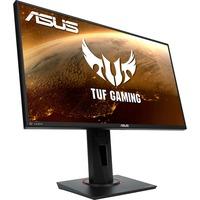 TUF Gaming VG258QM 62,2 cm (24.5) 1920 x 1080 Pixel Full HD LED Nero, Monitor di gioco