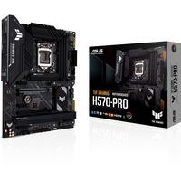 TUF GAMING H570 PRO Intel H570 LGA 1200 ATX, Scheda madre