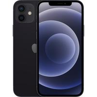 iPhone 12 15,5 cm (6.1) Doppia SIM iOS 14 5G 128 GB Nero, Handy