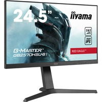 G MASTER GB2570HSU B1 monitor piatto per PC 62,2 cm (24.5) 1920 x 1080 Pixel Full HD LED Nero, Monitor d