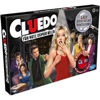 Image of Cluedo Liars Edition Adulti e bambini Gioco di guerra, Gioco da tavolo