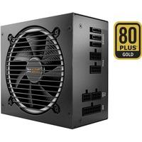 PURE POWER 11 550W FM alimentatore per computer 20+4 pin ATX ATX Nero, Alimentatore PC