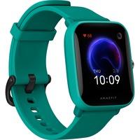 "Image of Bip U 3,63 cm (1.43"") 40 mm LCD Verde, Smartwatch"