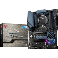 MAG B560 TORPEDO scheda madre Intel B560 LGA 1200 ATX