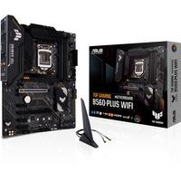 TUF GAMING B560 PLUS WIFI Intel B560 LGA 1200 ATX, Scheda madre