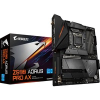 Z590 AORUS PRO AX scheda madre Intel Z590 Express LGA 1200 ATX