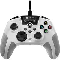 Image of Recon Nero, Grigio, Bianco USB Gamepad PC, Xbox, Xbox One, Xbox Series S, Xbox Series X