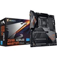 Z590 AORUS MASTER scheda madre Intel Z590 Express LGA 1200 ATX