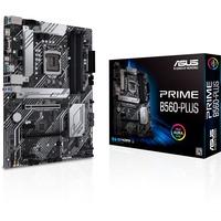 PRIME B560 PLUS Intel B560 LGA 1200 ATX, Scheda madre