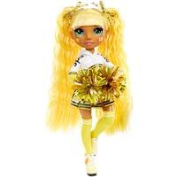 Cheer Doll Sunny Madison (Yellow), Bambola