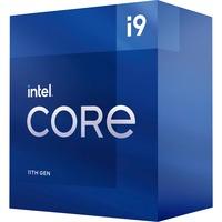 Core i9 11900 processore 2,5 GHz 16 MB Cache intelligente Scatola