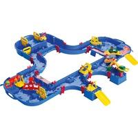 MegaLockBox Set da gioco, Giochi d''acqua