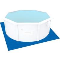 58001 accessorio per piscina Telo per pavimento, Custodia protettiva