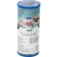 58093 accessorio per piscina Cartuccia per pompa filtrante, Materiale filtrante