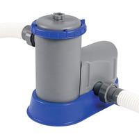 58389 accessorio per piscina Pompa per filtro della cartuccia, Filtro acqua