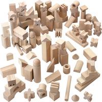 Image of 001077 102 pezzo(i), Giochi di costruzione