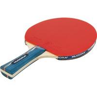 Image of 76266 racchetta da ping pong Spugna, Legno Blu, Rosso 1 pezzo(i), Attrezzature per il fitness