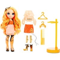 Fashion Doll Poppy Rowan, Bambola