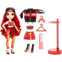 Fashion Doll Ruby Anderson, Bambola