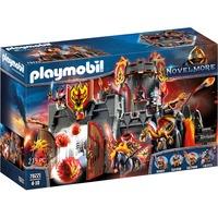 Knights 70221 set da gioco, Giochi di costruzione