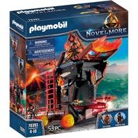 Novelmore 70393 set da gioco, Giochi di costruzione