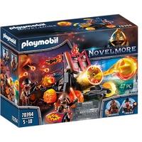 Novelmore 70394 set da gioco, Giochi di costruzione