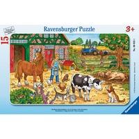 Image of 00.006.035 Puzzle 15 pz
