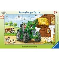 Image of 00.006.044 15pezzo(i) puzzle