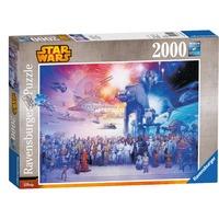 Image of 00.016.701 Puzzle 2000 pz