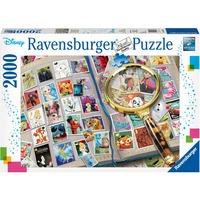Image of 00.016.706 Puzzle con tessere 2000 pz