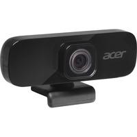 GP.OTH11.02M webcam 5 MP 2560 x 1440 Pixel USB 2.0 Nero