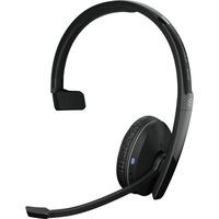 | SENNHEISER ADAPT 230 Cuffia Padiglione auricolare Bluetooth Nero, Headset