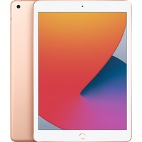 iPad 32 GB 25,9 cm (10.2) Wi Fi 5 (802.11ac) iPadOS Oro, Tablet PC
