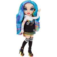 Fashion Doll Amaya Raine (Rainbow), Bambola