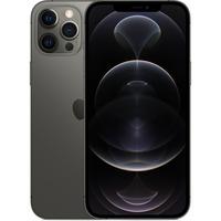 iPhone 12 Pro Max 17 cm (6.7) Doppia SIM iOS 14 5G 128 GB Grafite, Handy