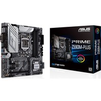PRIME Z590M PLUS Intel Z590 LGA 1200 micro ATX, Scheda madre