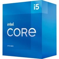 Core i5 11500 processore 2,7 GHz 12 MB Cache intelligente Scatola
