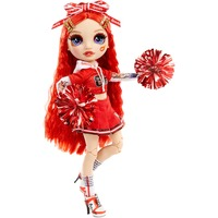 Cheer Doll Ruby Anderson (Red), Bambola