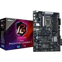 H570 Phantom Gaming 4 Intel H570 LGA 1200 ATX, Scheda madre