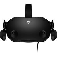 Reverb G2 Occhiali immersivi FPV 550 g Nero, Occhiali VR