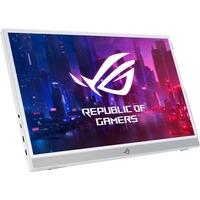 ROG Strix XG16AHPE W 39,6 cm (15.6) 1920 x 1080 Pixel Full HD LED Bianco, Monitor di gioco