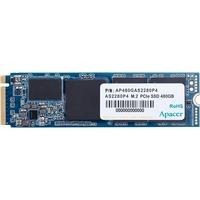 AP480GAS2280P4 1, Disco a stato solido