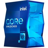 Core i9 11900K processore 3,5 GHz 16 MB Cache intelligente Scatola