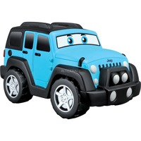 BB Junior Jeep Lil Drivers Wrangler Unlimited, RC