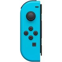 Image of Switch Joy-Con Blu Bluetooth Gamepad Analogico/Digitale Nintendo Switch, Controllo del movimento