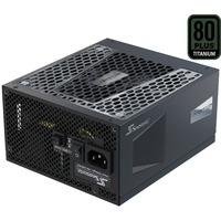 Prime TX alimentatore per computer 650 W 20+4 pin ATX ATX Nero, Alimentatore PC