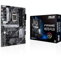 PRIME H570 PLUS Intel H570 LGA 1200 ATX, Scheda madre
